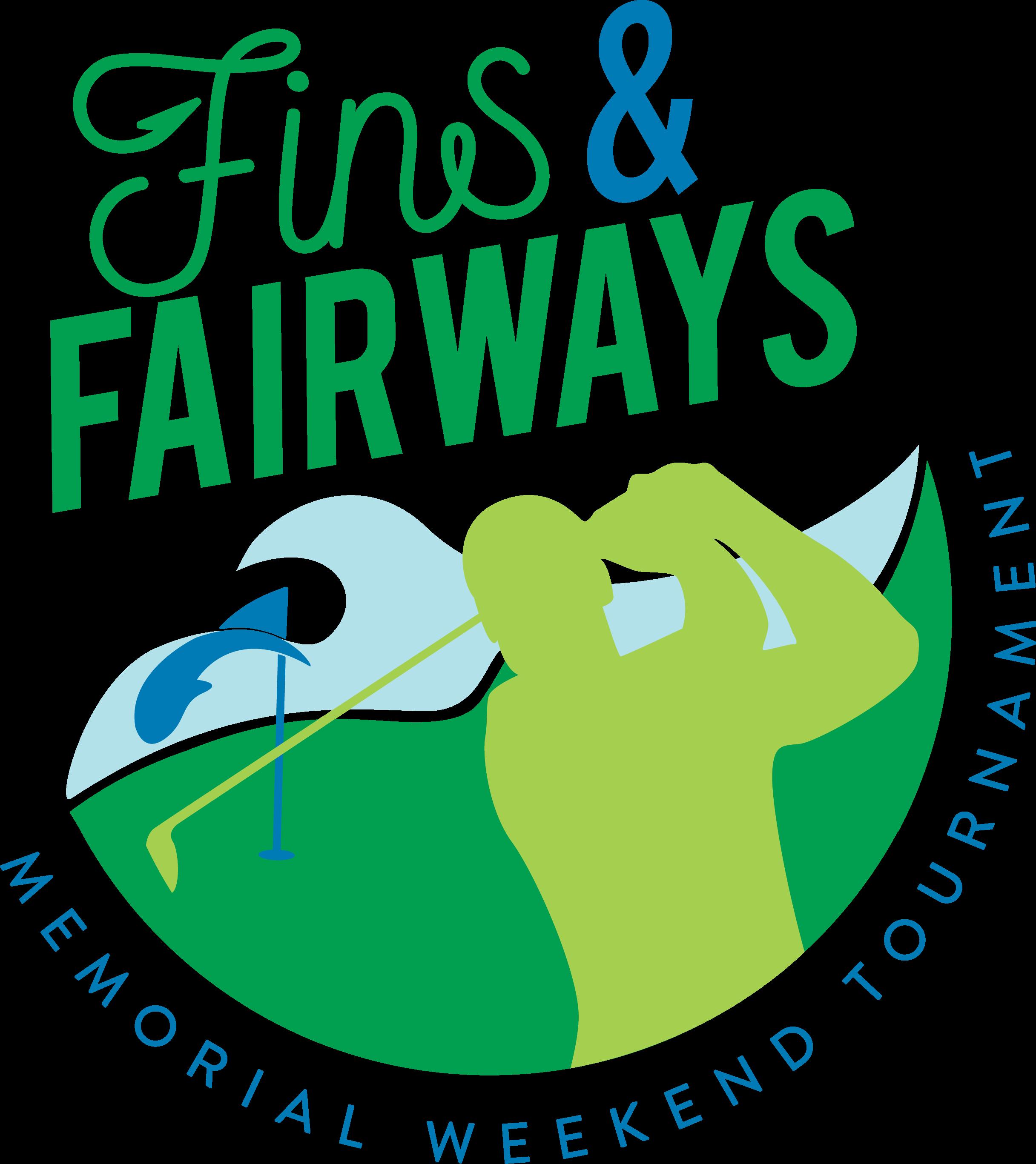 Fins & Fairways