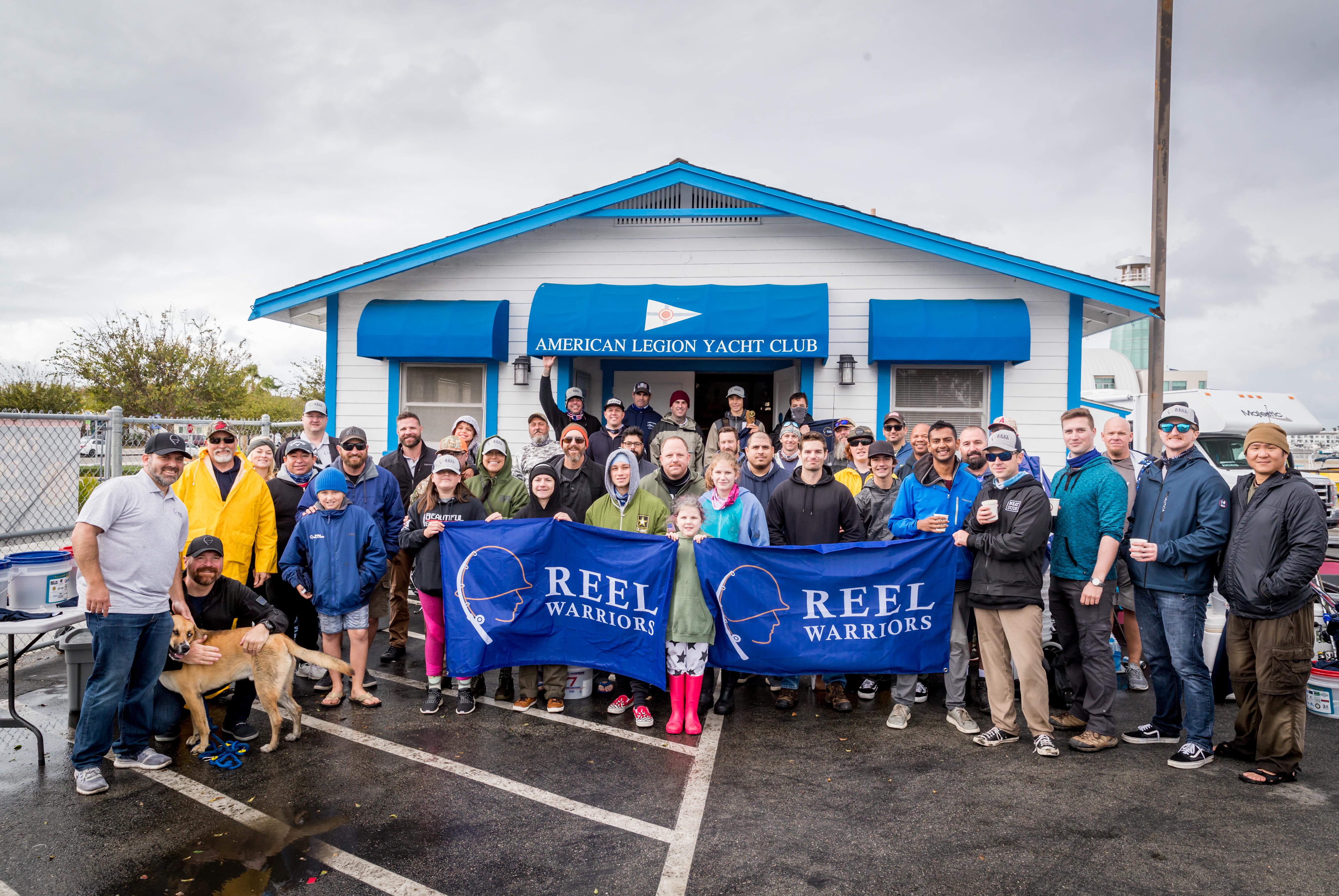 Reel Warriors Fishing Tournament-123
